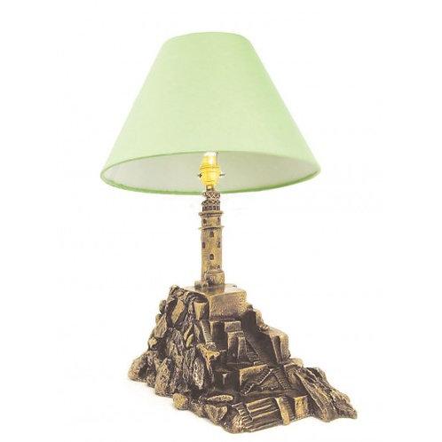 Bronze Fastnet Lamp