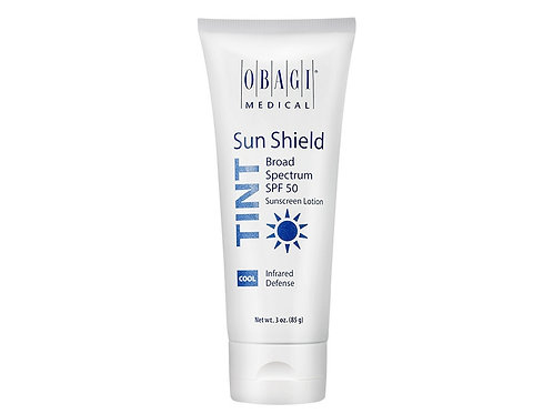 Obagi Sun Shield TINT Broad Spectrum SPF 50 Cool 85g