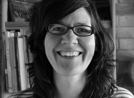 Spotlight interview with Fiona Dowling