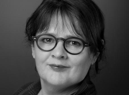 Spotlight interview with Christine Ryan