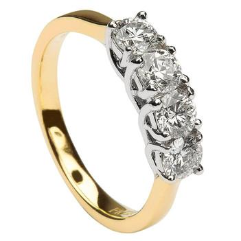 ETR01 Eternity Ring