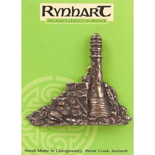 Fastnet Rock Ornament