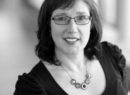 Spotlight interview Vanessa Fox O'Loughlin