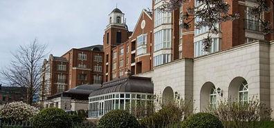 Intercontinental Hotel Dublin