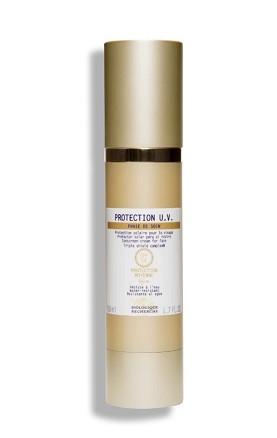 PROTECTION U.V. SPF 50