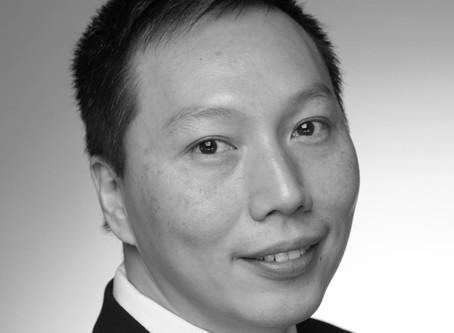 Spotlight interview Samuel Jun