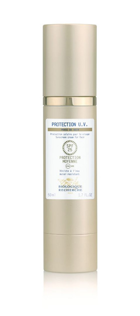 PROTECTION U.V. SPF 25