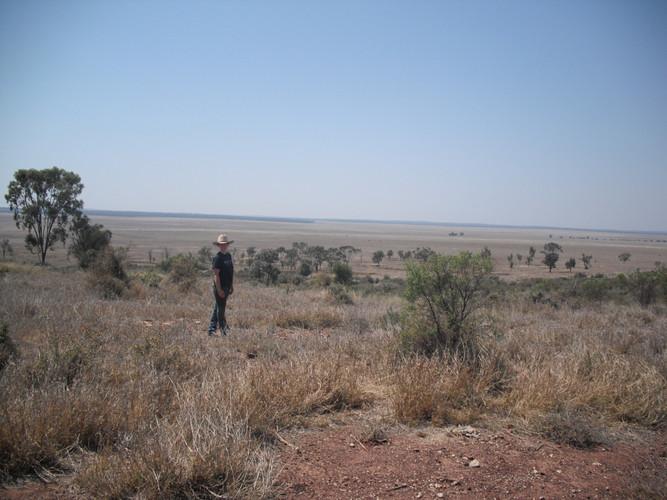 Morven, Australia