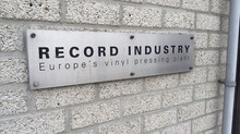 That time I visited Europe's largest record factory