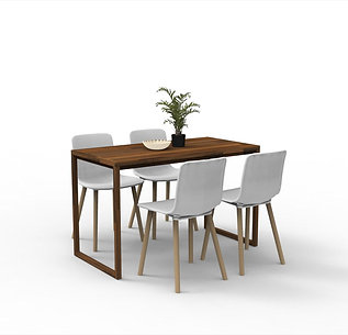 Solid Wood Dining Table 實木餐枱