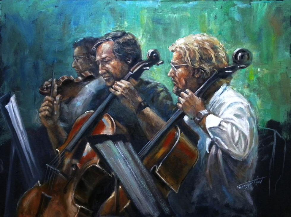 Violinests