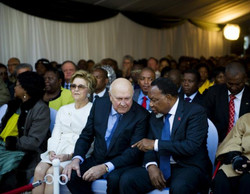 Former Presidents of South Africa
