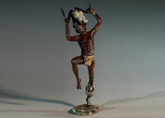 Hunting Dancer 90cm