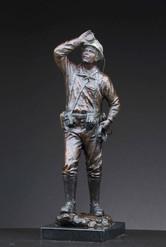 Coal Miner. Height 53cm