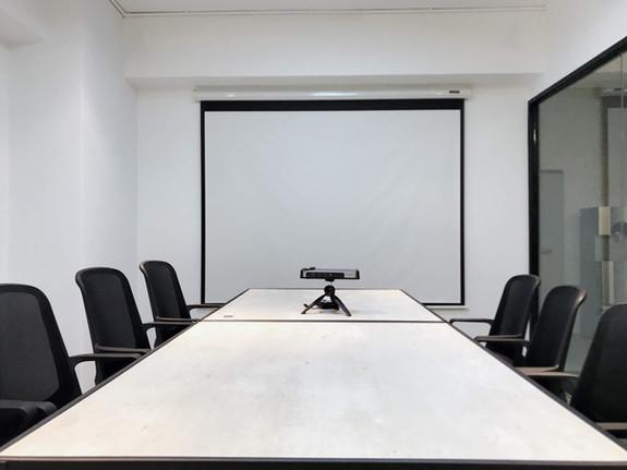 大型會議室一覽