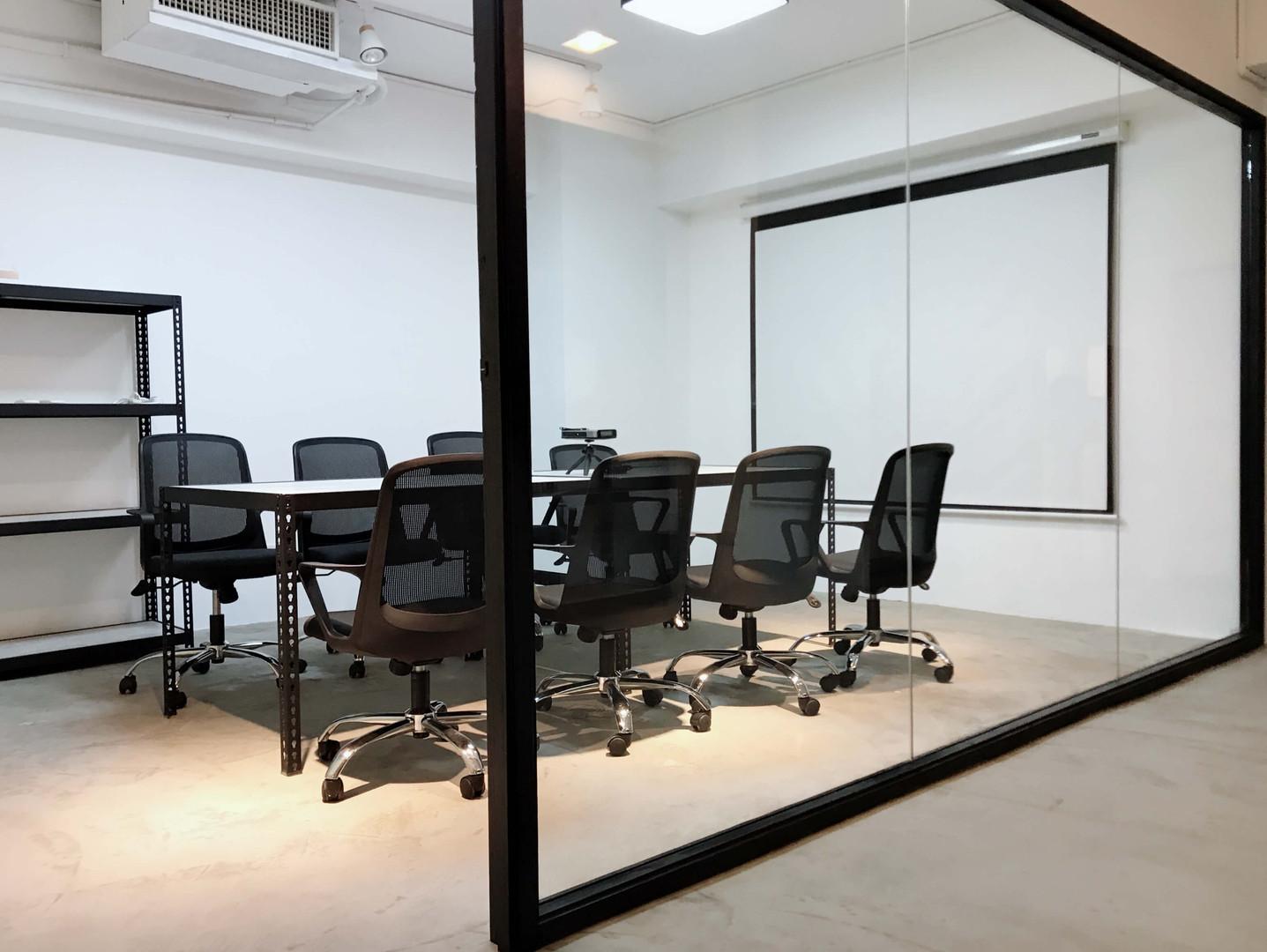 大型會議室