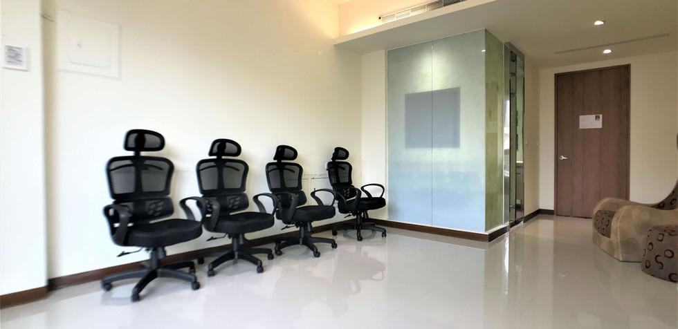 3F獨立辦公空間