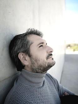 Pere Molina perfil color