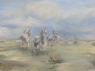 Isabelle Waterlot, artiste peintre