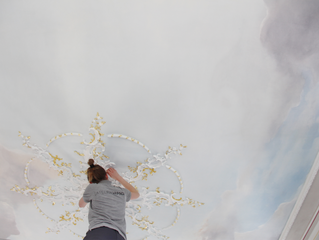 Atelier Lepage : Quand «copier» devient de l'art