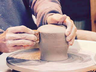 ARTI-SPIRIT Des produits artisanaux  en céramique «online»
