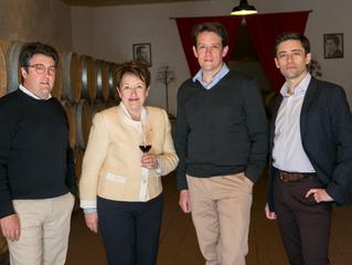 CHÂTEAU CANTENAC, Un grand vin depuis 1870