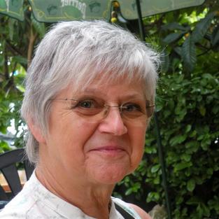 Christiane Flach