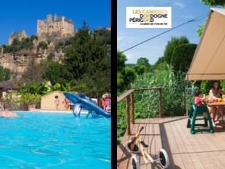 Les Campings de Dordogne / Périgord