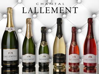Champagne Chantal Lallement, Des bulles d'exceptions