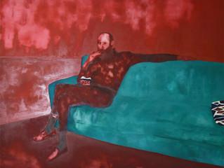 ELSA EGON, Portraits d'hommes