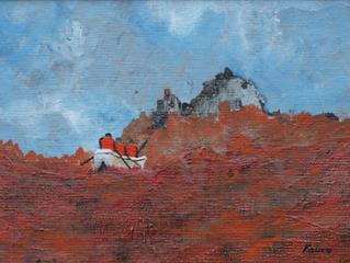 Yves FAUROBERT, une vie d'artiste définitivement liée à son aventure personnelle