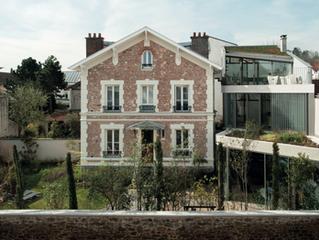 MANH & NANCEY, une architecture qui ose