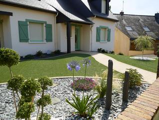 Franck Paris: décorateur de votre jardin