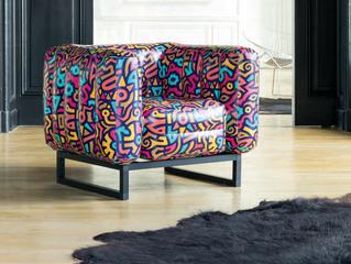 MOJOW le mobilier audacieux