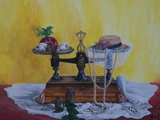 Bernadette Specjak, une artiste pas comme les autres