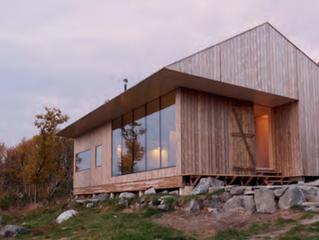 KEBONY Un bois norvégien traité, comme alternative au bois tropical !
