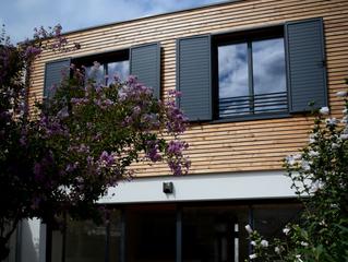Charlène Robin: l'architecte spécialisée en rénovation