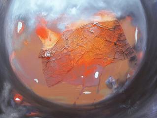 Une rencontre d'artiste pas comme les autres : Daniel Olivier