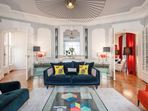 VILLAGES IN PARIS : Valoriser vos projets immobiliers