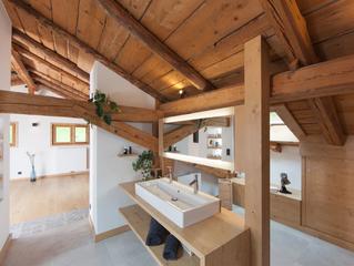 A2 Architecture d'Intérieur : confort, design et tradition