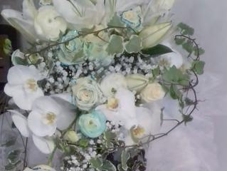 """Fleur'S SABRINA LETAIEF, """"Une artiste dans l'Ame"""""""