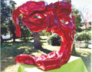Rencontre avec Sonia Modock, artiste et sculptrice
