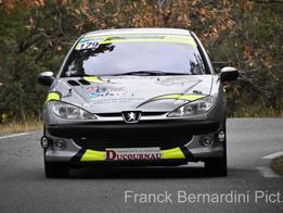 GROUPE MBS, partenaire du Rallye du Var