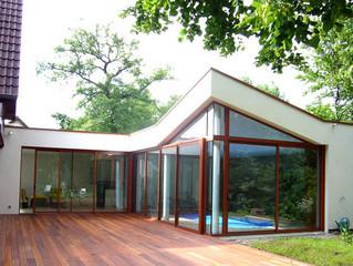 MHA Architecture