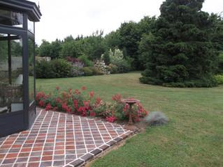 Jardin.F Paysage : Votre jardin... leur passion