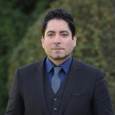 Dr. Mouhanad KHORCHIDE