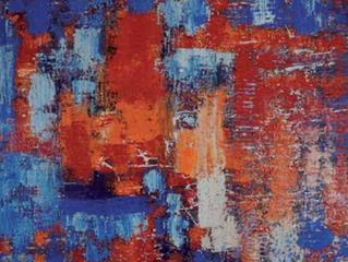 BURHAN AMER - Les couleurs de la vie