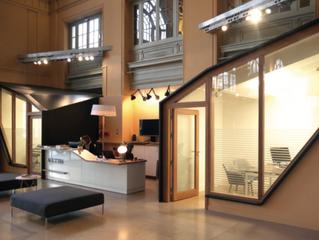 ANTOINE SEGALOV ARCHITECTES (ASA): Des espaces qui ont du sens