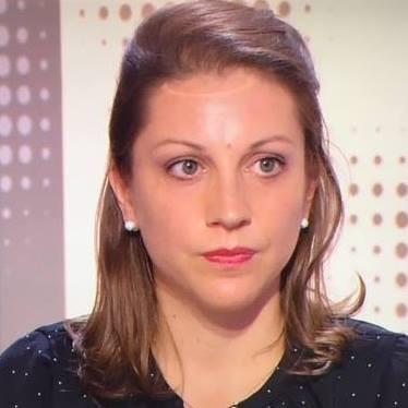 Anne Clémentine LARROQUE