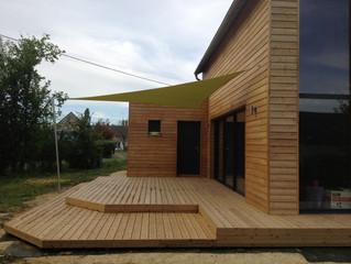 GradConcept : les terrasses idéales pour vos extérieurs